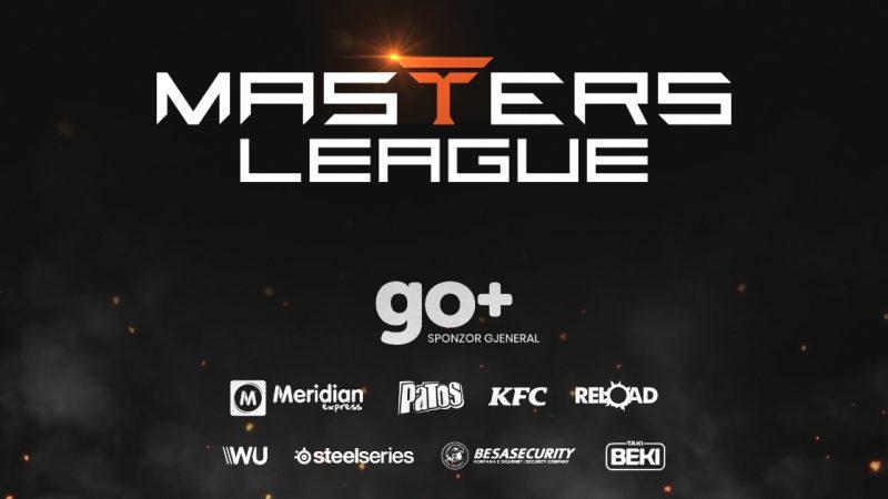 Gameon per Masters League